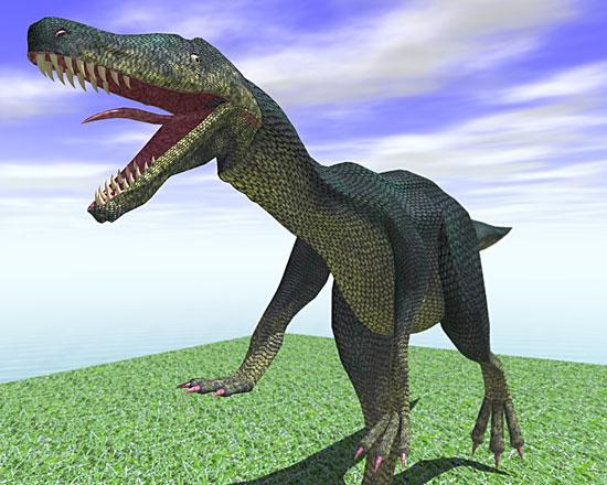 恐竜2008.6.2