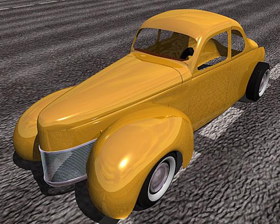 フォード2008.6.3