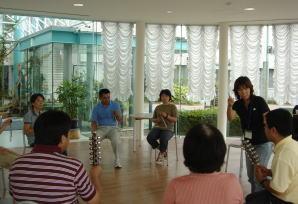 9.3音楽療法3
