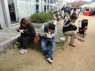11,25いきいきふれ愛祭り3