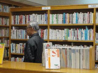 12,7図書館