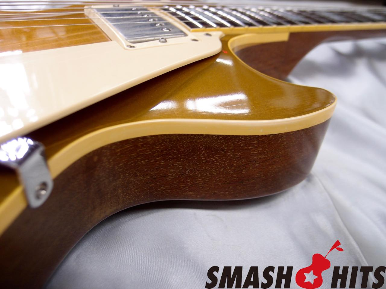 Gibson 1982 Les Paul 30th Anniversary Smash☆hits おがちゃんの部屋♪♪
