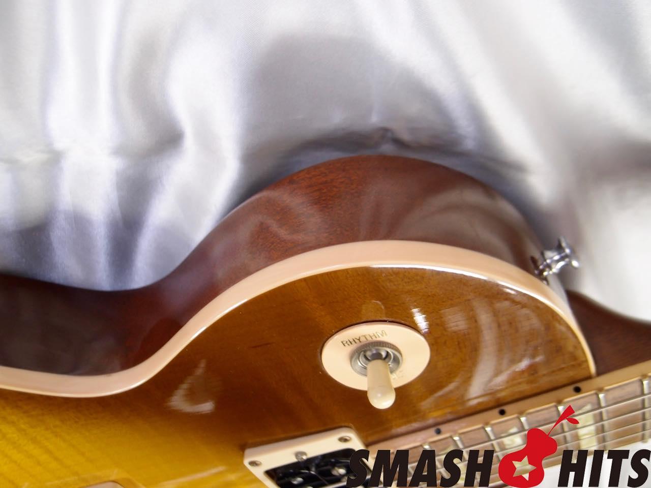 Gibson 2001 Les Paul Classic Plus Hb Smash☆hits おがちゃんの部屋♪♪