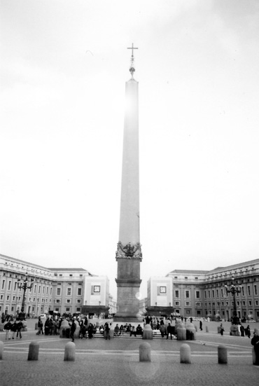 バチカンの塔
