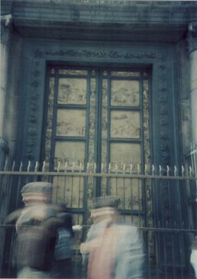 フィレンツェの建物
