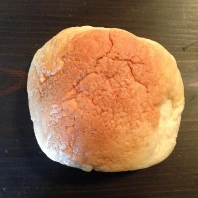 メロンパン平和パン