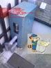 リッツ・ウーノ UNO21-C セントラル浄水器