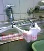アクアドームMPAD   マルチピュア 浄水器 設置