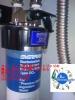 エバーピュア 浄水器  QC4-DC
