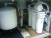 ヘルスクリーンの浄水器 コスミック
