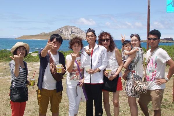 【家族4人でハワイ旅行!】かかった金額を、全額 …