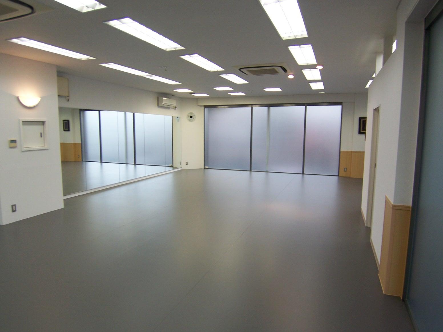 まゆらバレエスタジオ2