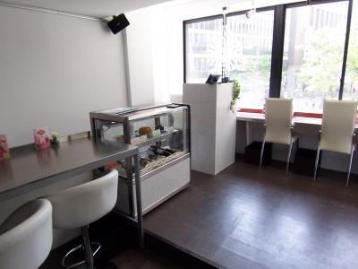 Bio Cafe 2