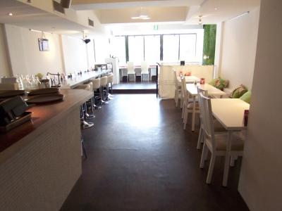 Bio Cafe 3