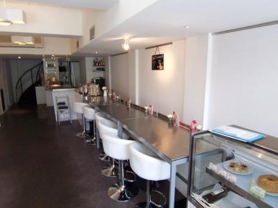 Bio Cafe 5