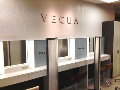 VECUA髙島屋堺店2