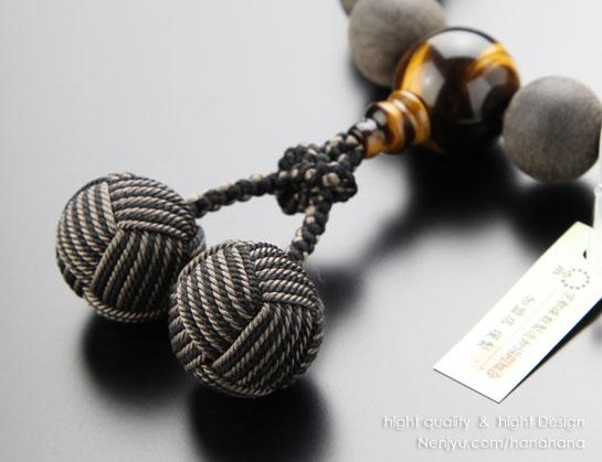 オーダー数珠
