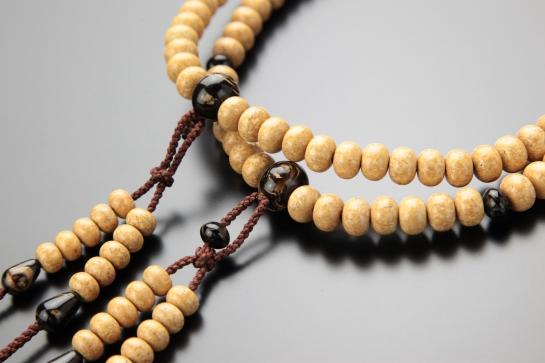 天竺菩提樹、数珠、真言宗