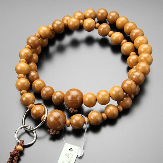 浄土宗、数珠