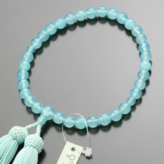 数珠、女性用