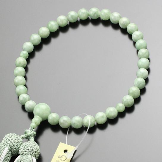 数珠,翡翠