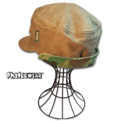 Phatee HALF CAP