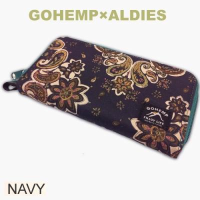 GOHEMP ALDIES 財布