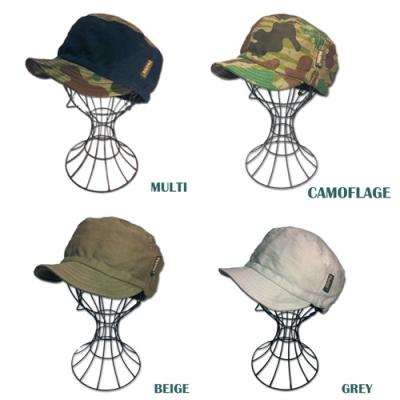 phatee HALF CAP TWILL 2013