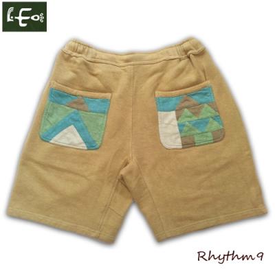 LEO リオ HEMP Big morning Short pants ショーツ Rhythm9 リズムナイン リズム9