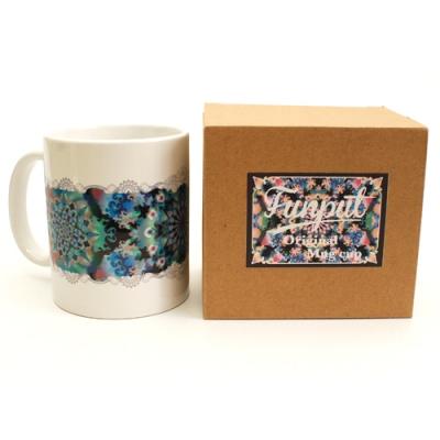 funput,ninomiya,マグカップ,MUG CUP,Rhythm9,コーヒーカップ,ファンプット