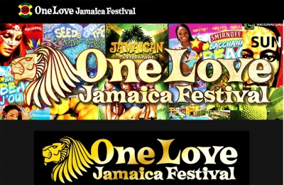 OneLove Jamaica Festival
