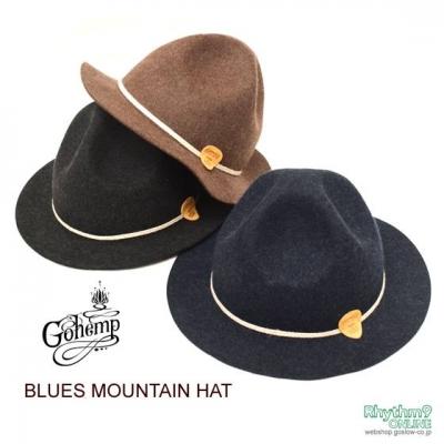 BLUES MOUNTAIN HAT