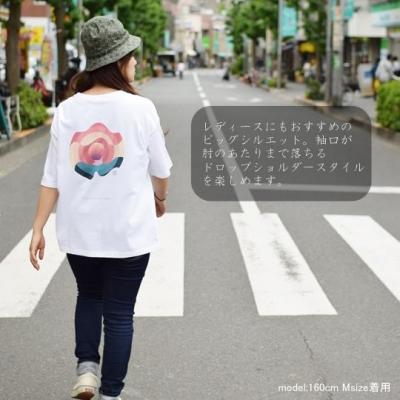 下北沢 Tシャツ