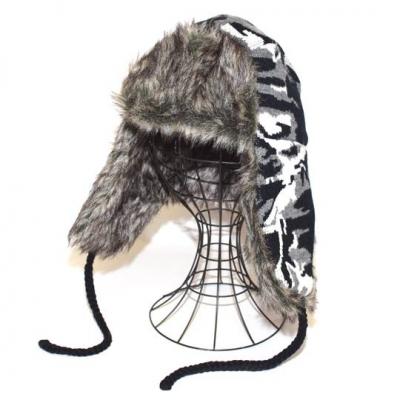 迷彩 帽子