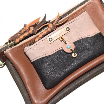 フェス 財布