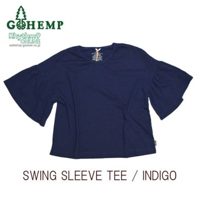 SWING SLEEVE Tee