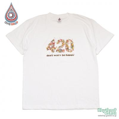 420Tシャツ