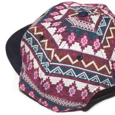 ストリート 帽子