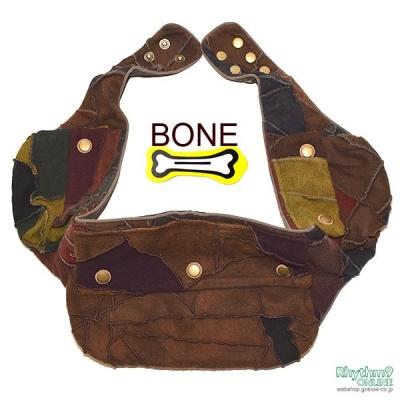 BONE ウェストバッグ