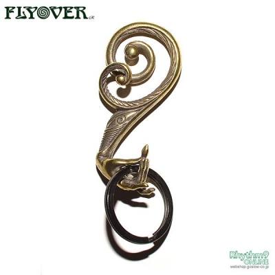 FLYOVER キーホルダー
