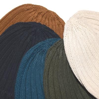 秋冬 帽子