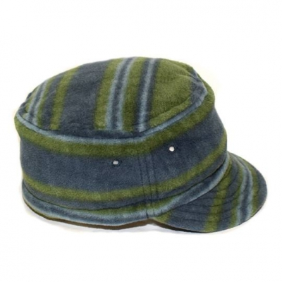 Phatee HALF CAP FLEECE