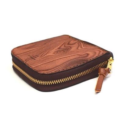 ハンドメイド 財布