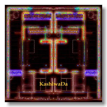 間 / KashiwaDa