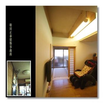 リフォーム / 引込戸