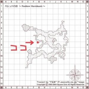 戦績NMぬまマップ