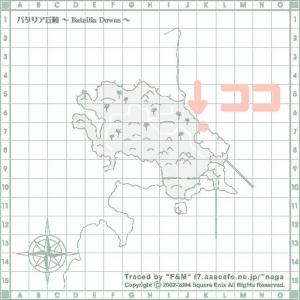 戦績NMバタリアマップ