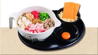 のび〜るチーズ豚玉new