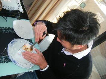 ちらし寿司4