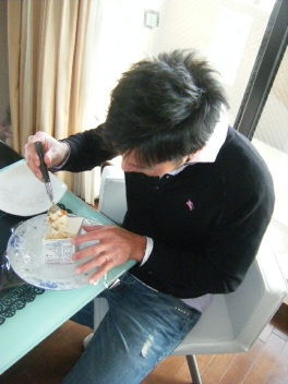 ちらし寿司5